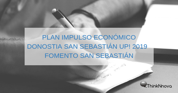 Calendario Laboral Donostia 2019.Ayudas Fomento San Sebastian 2019 Thinknnova Asesoria Integral